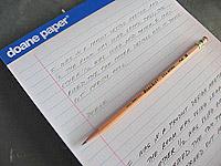 Doane Paper