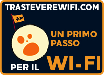 Trastevere Wi-Fi